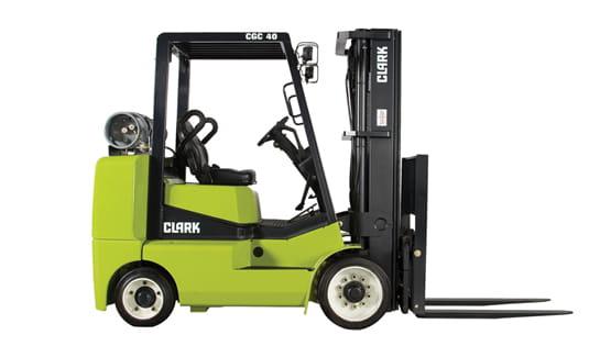 Clark CGC40