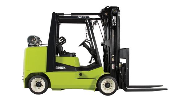 Clark CGC60