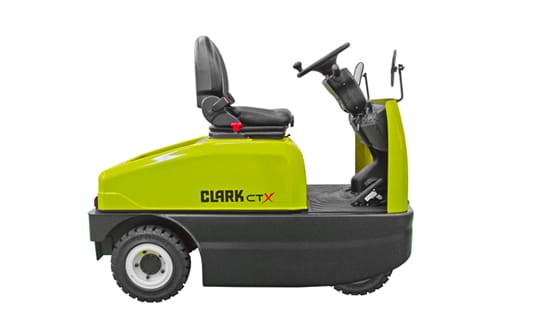 Clark CTX_40