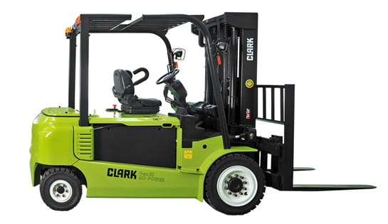 Clark GEX 40_45_50
