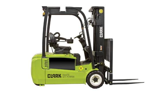 Clark GTX