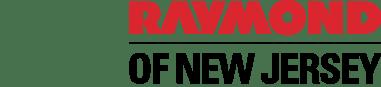 Raymond of New Jersey logo Footer