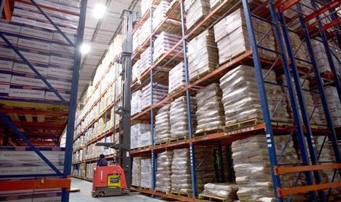 Racking Storage Systems Maximize