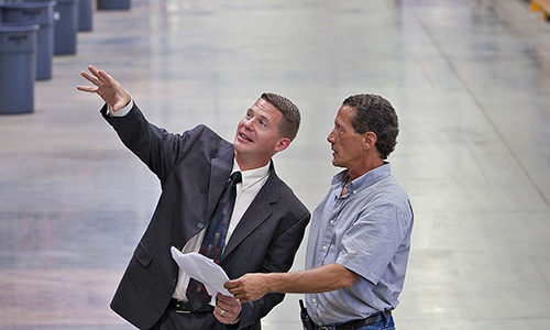 Warehouse Solutions, Warehousing