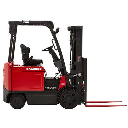 Browse Our Rental Fleet Forklift Rentals Raymond Of
